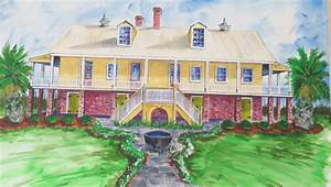 Historic Godchaux-Reserve house gets new roof, $100K ...