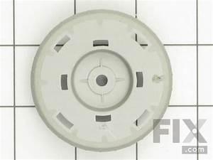 Oem Maytag Dryer Timer Knob Base  Wp22001659