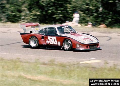 Gianpiero Moretti / Desire Wilson March 83G/Porsche