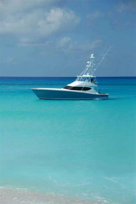 Boat To Bahamas From Florida by Hatteras Florida To Bahamas Boating And Fishing