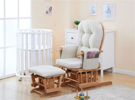 nursery rocker with ottoman online get cheap reclining chair ottoman aliexpress com