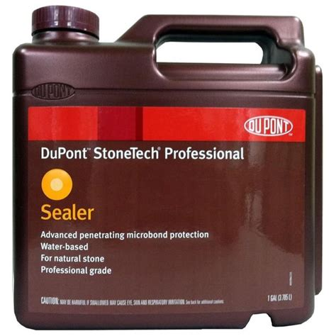 dupont granite sealer dupont stonetech professional sealer leon cleaning supply