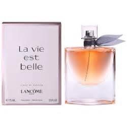 La Vie Est Hda by Lancome La Vie Est Belle Eau De Parfum For Women 2 5 Oz