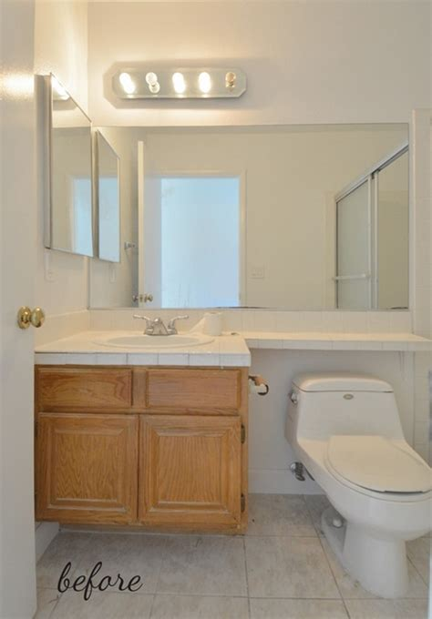 sinks for bathrooms bathroom vanity mirror medleys centsational