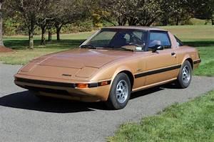 No Reserve  1983 Mazda Rx