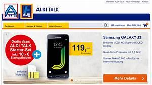 Aldi Talk Rechnung Einsehen : aldi talk erh ht datenvolumen computer bild ~ Themetempest.com Abrechnung