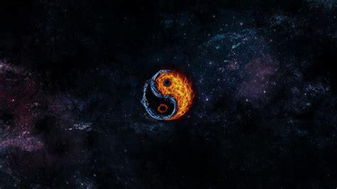 yin  water fire elements stars