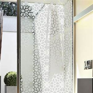 Autocollant Pour Rideaux : les 43 meilleures images du tableau baie vitr e sur ~ Edinachiropracticcenter.com Idées de Décoration