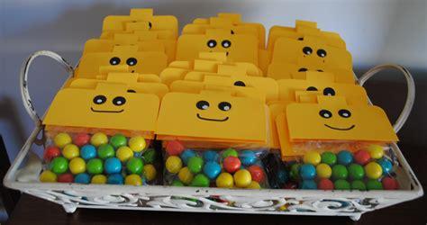Oscar's Lego Party! Thecreativemummy