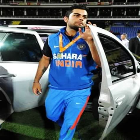 Virat Kohli Enjoys Ride On The Prize Car Renault Duster Make Your Own Beautiful  HD Wallpapers, Images Over 1000+ [ralydesign.ml]