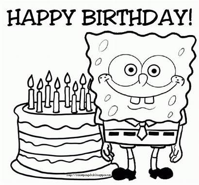 Ausmalen Zum Geburtstagstorten Zenideen Kostenlose Geburtstagstorte