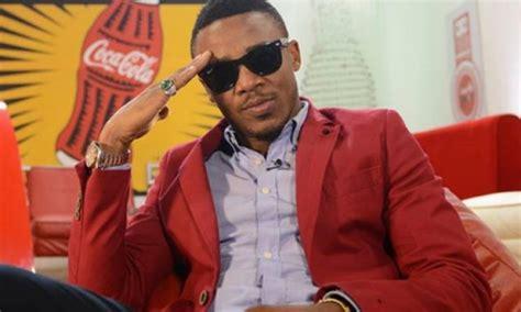 Bongo Flava Star Ali Kiba Arrives In Kenya For Coke Studio