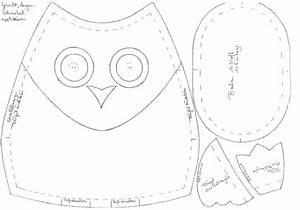 Türstopper Nähen Anleitung Kostenlos : mathilda dekoeulen zum nachn hen n hen kreativ blog ~ Lizthompson.info Haus und Dekorationen