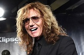 David Coverdale Recalls 'Madness' of His First Deep Purple ...