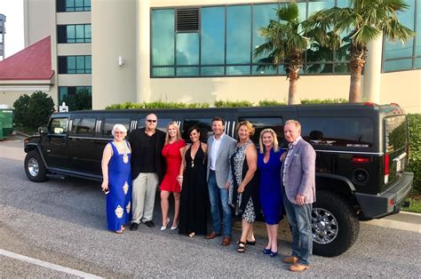 Birthday Limo by Birthday Celebration Limos Bay Limousine