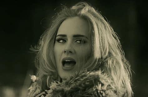 Adele, 5 Seconds Of Summer Rule Australia's Charts