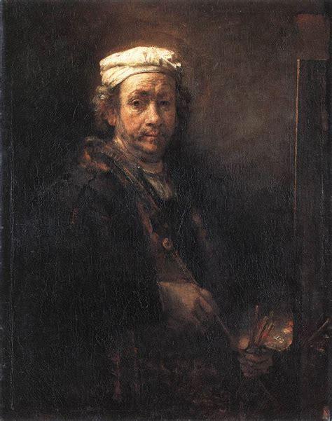Rembrandt Harmenszoon Van Rijn Taringa