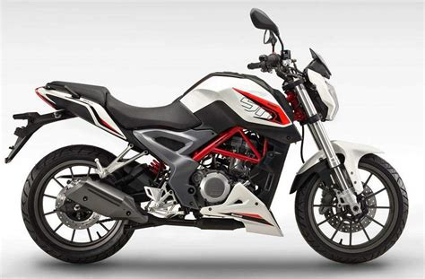 Benelli Tnt 250 Wallpaper by Benelli Tnt 250 Could Cost As Much As Ktm Duke 390