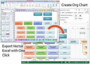 Create An Organizational Chart In Powerpoint Create Organizational Charts In Excel