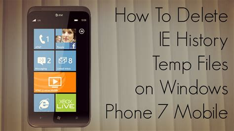 how to delete phone history how to delete iphone 4 call history swan finance swan how to delete ie history temp files on windows phone 7