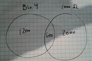 Conditional Probability Issue