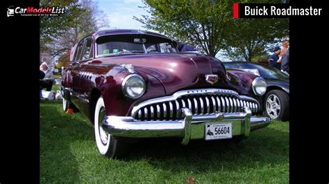 All Buick Models by All Buick Models List Of Buick Car Models