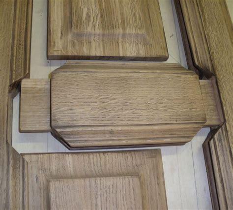 meuble cuisine portes intérieurs