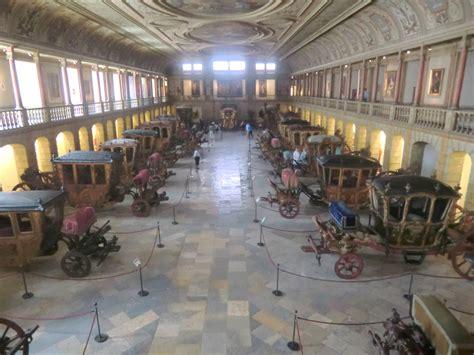 museo delle carrozze museo delle carrozze viaggi vacanze e turismo turisti
