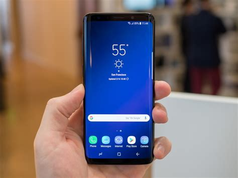best samsung galaxy s9 s9 deals and promotions