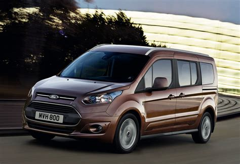 ford tourneo grand connect ford grand tourneo connect 1 6 ecoboost 112kw aut