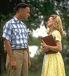 Character Adaptation | The Adaptation of Forrest Gump