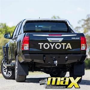 Toyota Hilux Revo  15