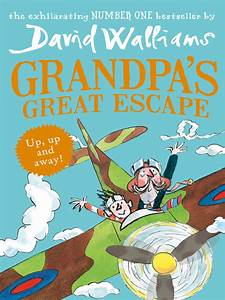 David Walliams books and biography Waterstones