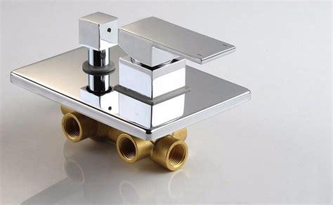 3 Outlet Shower Valve - fontana 3 outlets mixer valve solid brass