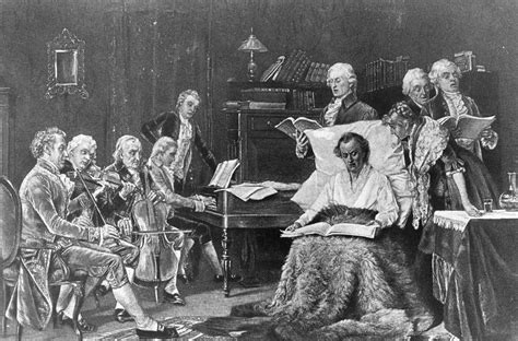 After Mozarts Death An Endless Coda The New York Times