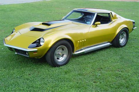 Baldwin Chevrolet by 1969 Chevrolet Corvette Baldwin Motion Phase Iii Gt Coup