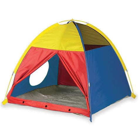 playroom tent amazon com pacific play tents kids me too dome tent for indoor outdoor fun 48 quot x 48 quot x 42