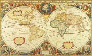 640x387px Wallpaper Maps Old World