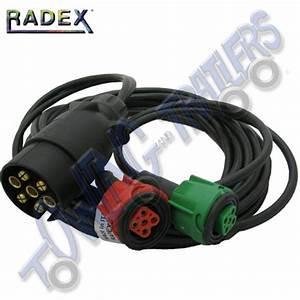 Radex 4m Wiring Harness  U0026 Connectors