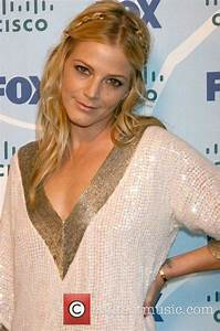 Molly Stanton - arriving at the Fox ECO Casino Party at ...