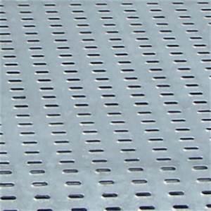 Tole Galvanisée Pour Remorque : plancher tp galvanis et perfor fiault la boutique en ~ Dailycaller-alerts.com Idées de Décoration