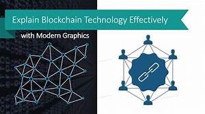 Explain Blockchain Technology Effectively With Modern