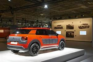 Diagram Citroen C4 Cactus