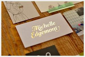 best of alt creative biz cards camille styles With gold lettering business cards