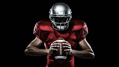 Nfl Quarterback Marketing Football Player B2b Approach