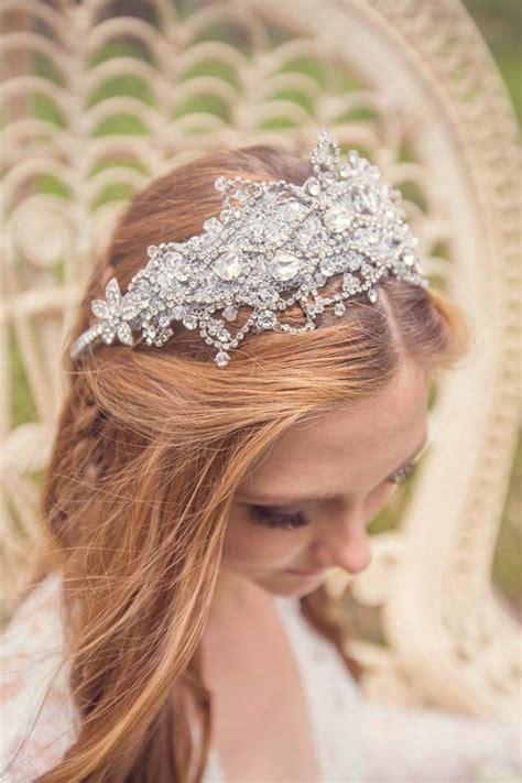 222 Best Images About Bridal Headpieces And Veils On