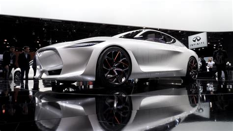 Most Exciting Concept Cars Of The 2018 Detroit Auto Show