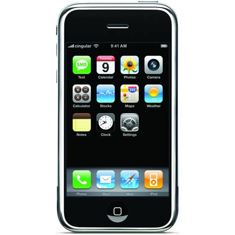 iphone 3g actual size image