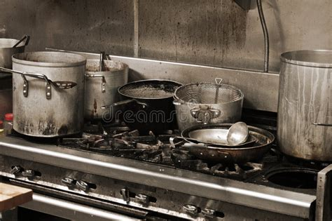 cuisine sale cuisine sale image stock image du diner wagon scènes