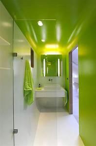 15 Bagni Verde  Lime  Dal Design Moderno